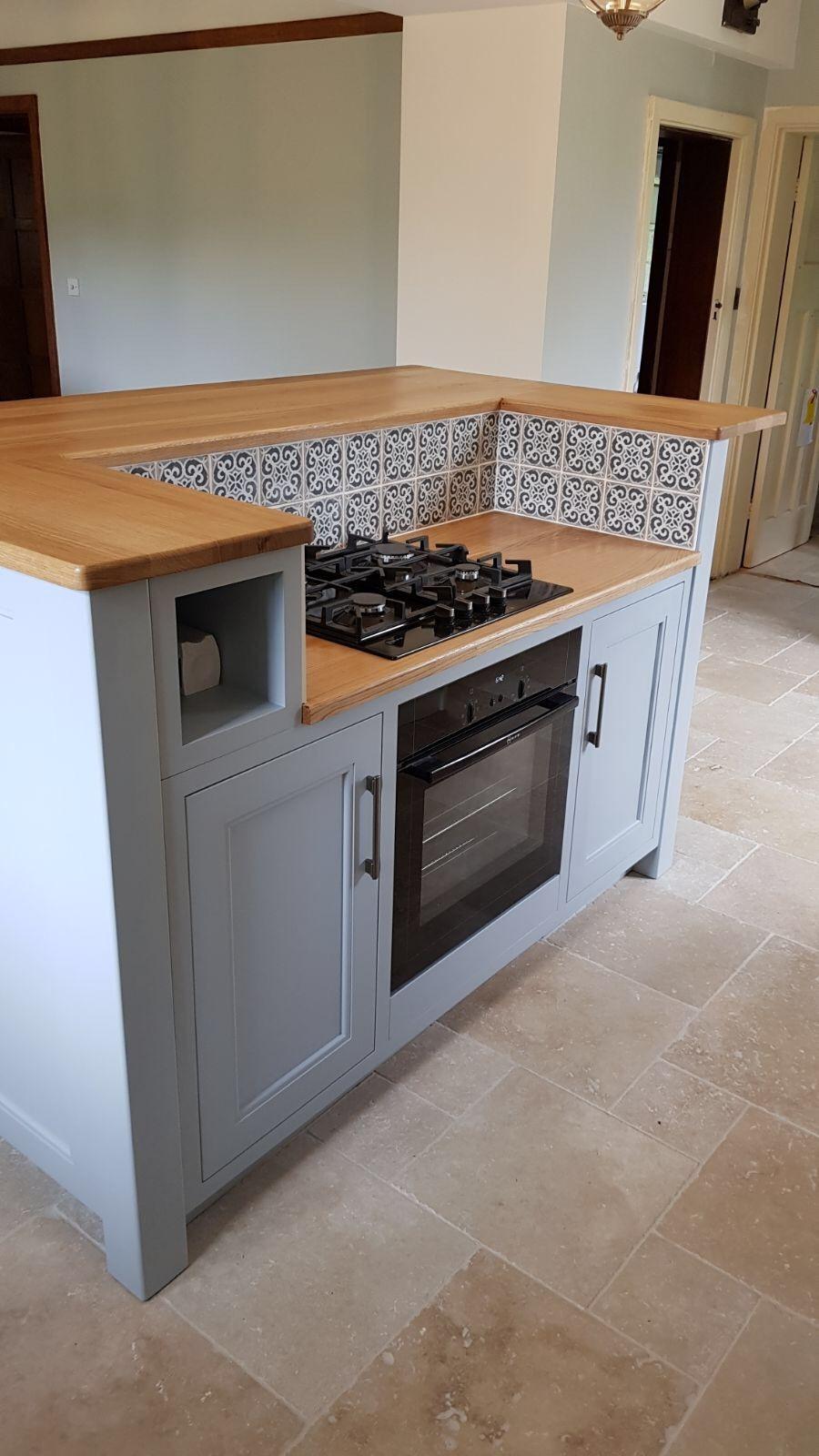 The Mill Kitchen By Eridge Green Bespoke Kitchens & Living
