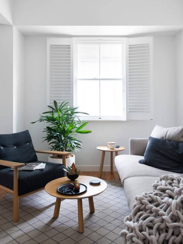 6 Minimalist Decorating Ideas From Australian Designers Small