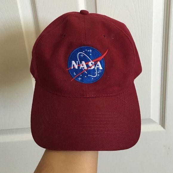 d620c597ae0f8 NASA hat