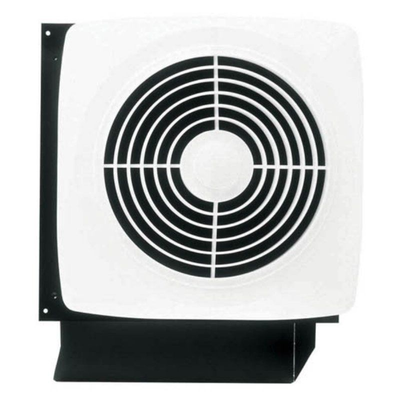 Broan Nutone 508 10 In Through Wall Ventilation Fan Ventilation Fan Bathroom Fan Broan