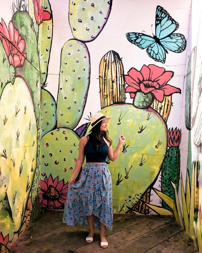 The Ultimate Guide to the Bishop Arts District in Dallas