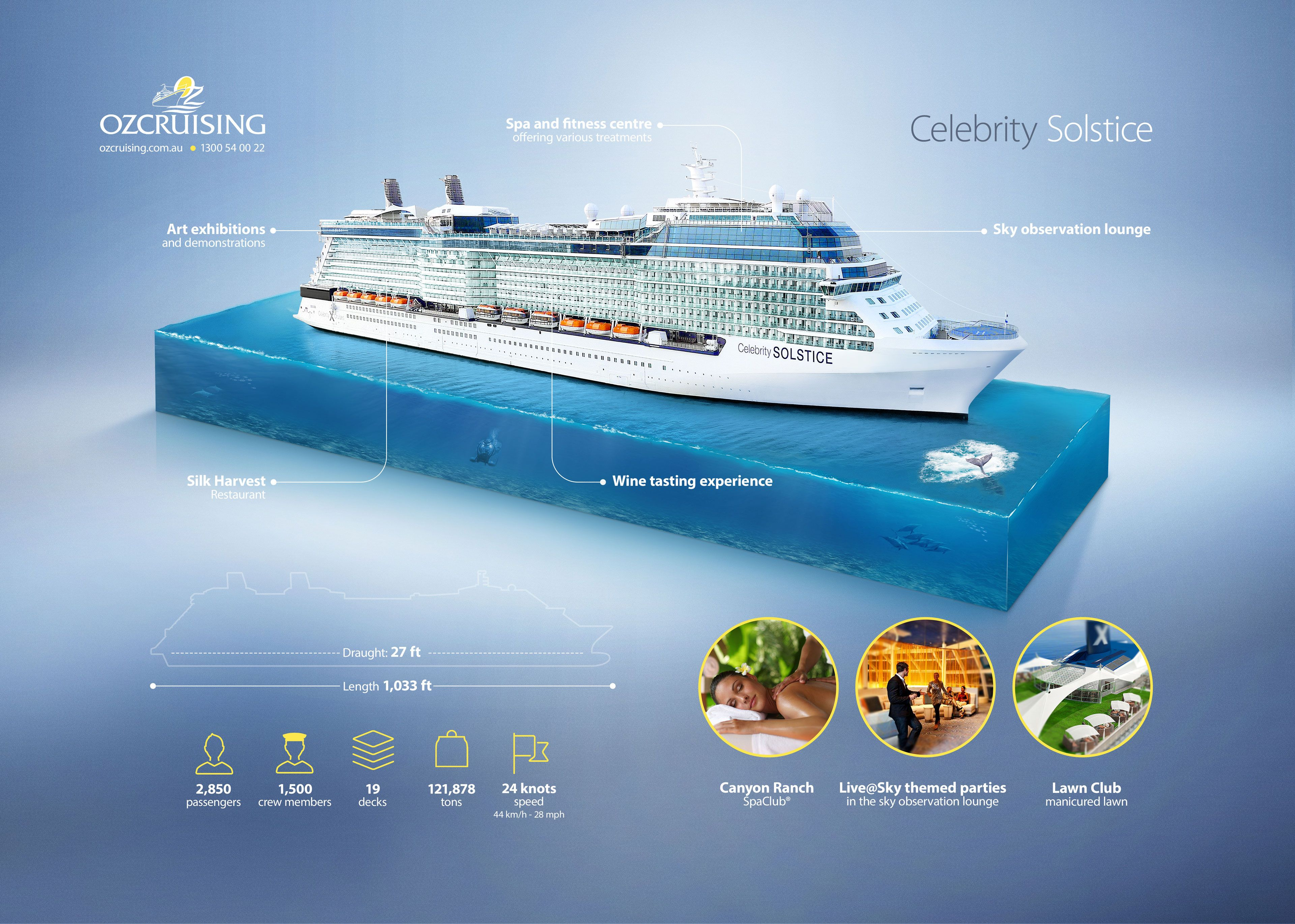 Celebrity Solstice Cruise Ship Infograpic Cruise Ship Singles Cruise Best Cruise Ships