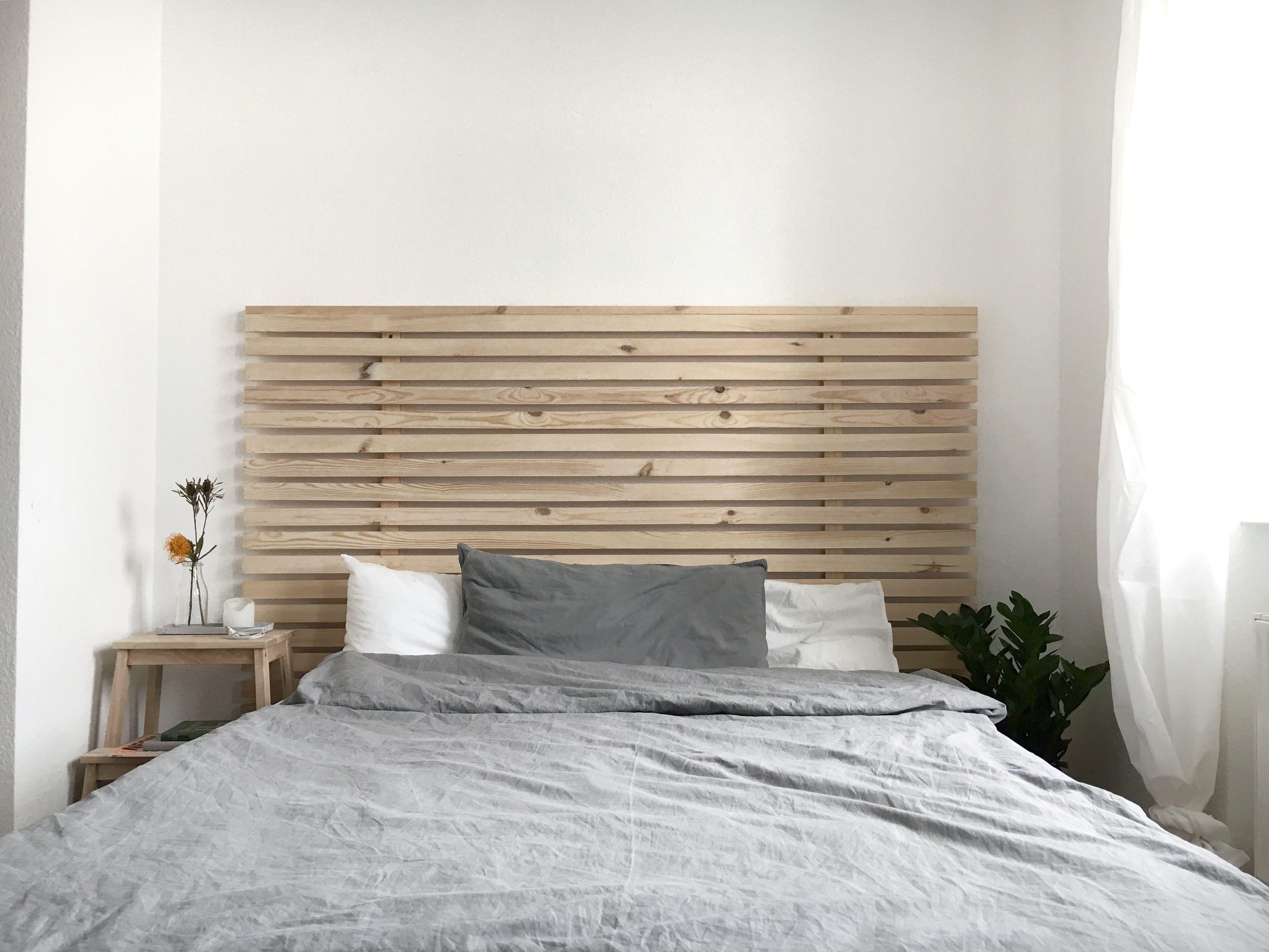 Pin By Genevieve Varnell On House Diy Bed Headboard Bedroom Headboard Headboard Styles