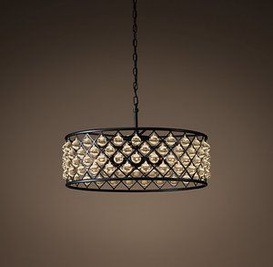 Crystal And Iron Pendant Lighting Solutions Nz Ceiling