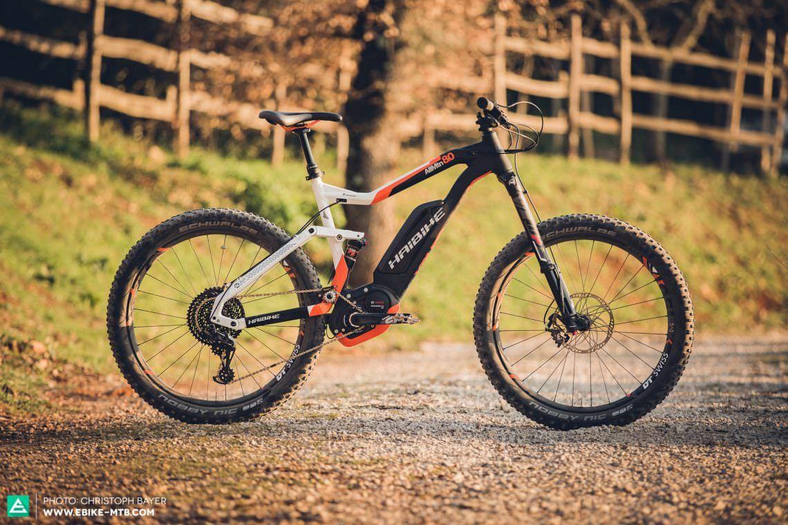 Pin Op E Bikes