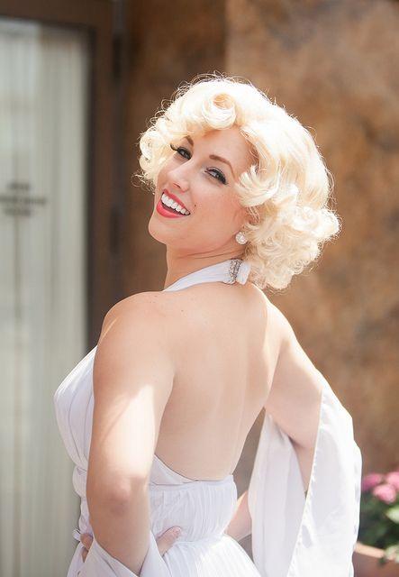The Fabulous Marilyn Monroe