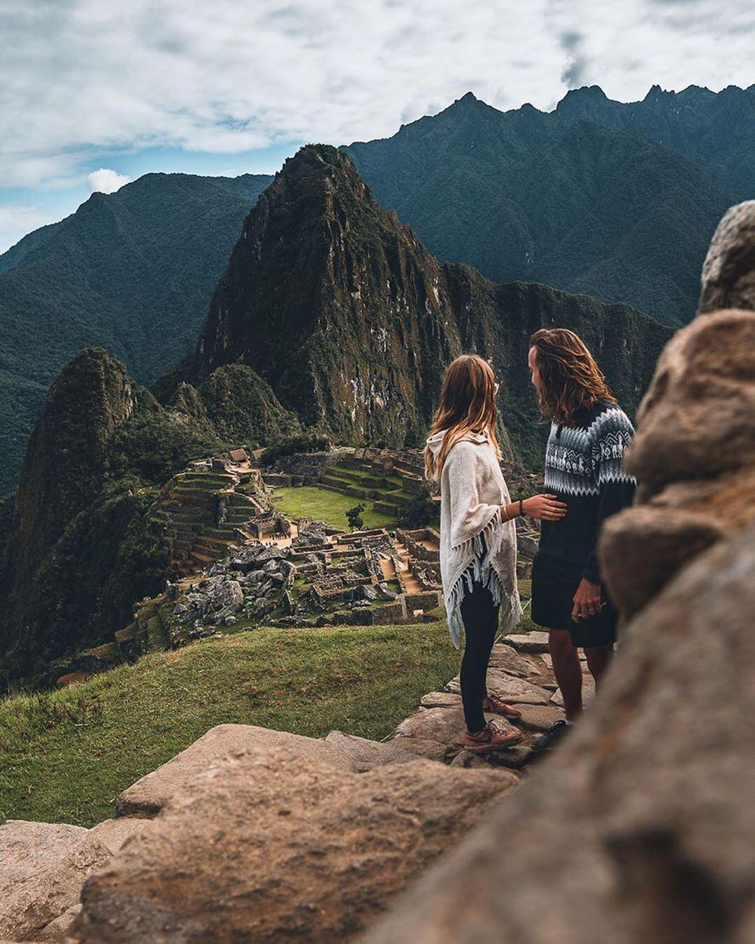 Reise Nach Peru In 2020 Reisen Peru