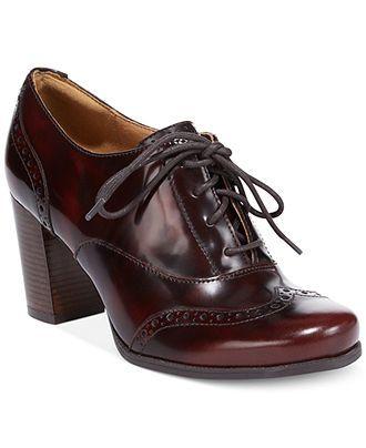 2efd552d3286 Clarks Artisan Women s Ciera Pier Pumps - Shoes - Macy s I just got these  shoes