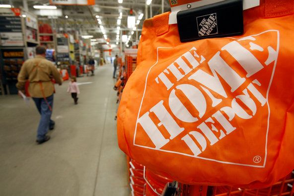 Home Depot Says Data From 56 Million Cards Was Taken In Breach