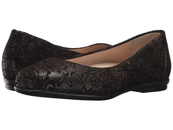 SAS Scenic Black shoes women, Shoes, Shop