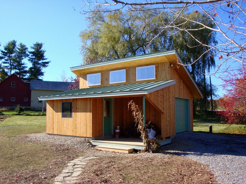 Contemporary Garage Plans Google Search House Roof Design