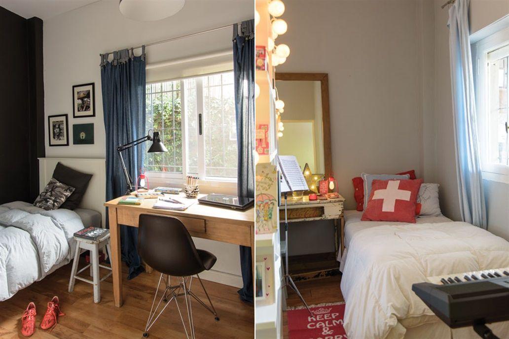 Una casa con estilo personal | Estilo personal, Espejo enmarcado y ...