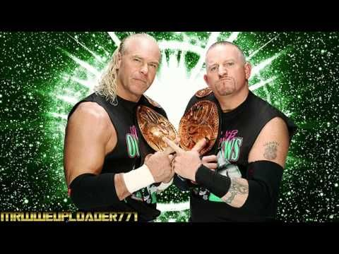 2014 : New Age Outlaws 5th WWE Theme Song - Oh You Didn't