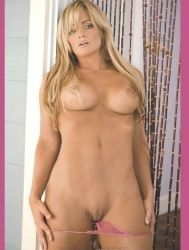 from Jaxen wendy makkena naked pictures