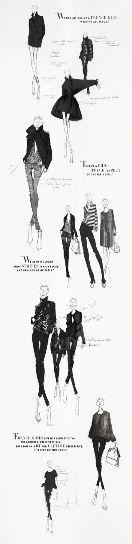 Photo of Fashion Sketchbook Ideas Awesome 46+ Ideas For 2019