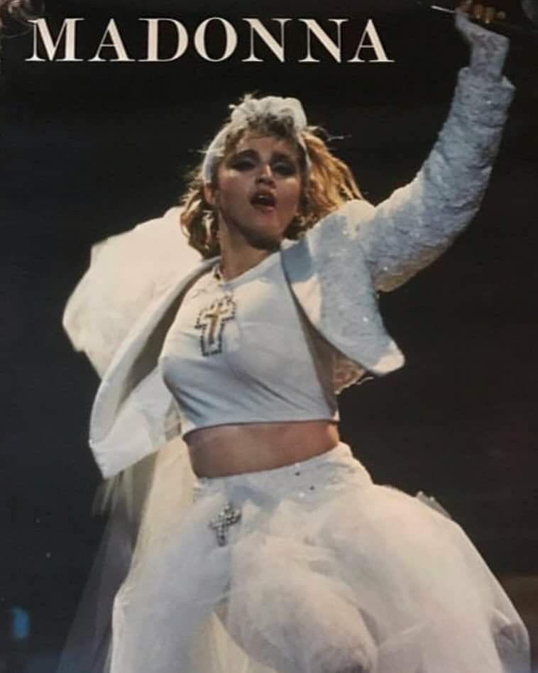 Pin By Jannie On Barbara Marques Madonna Madonna 80s 1980s Madonna