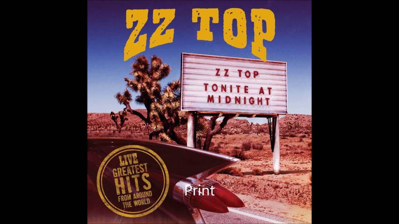 ZZ Top - Rough Boy (Official Music Video) REACTION - YouTube