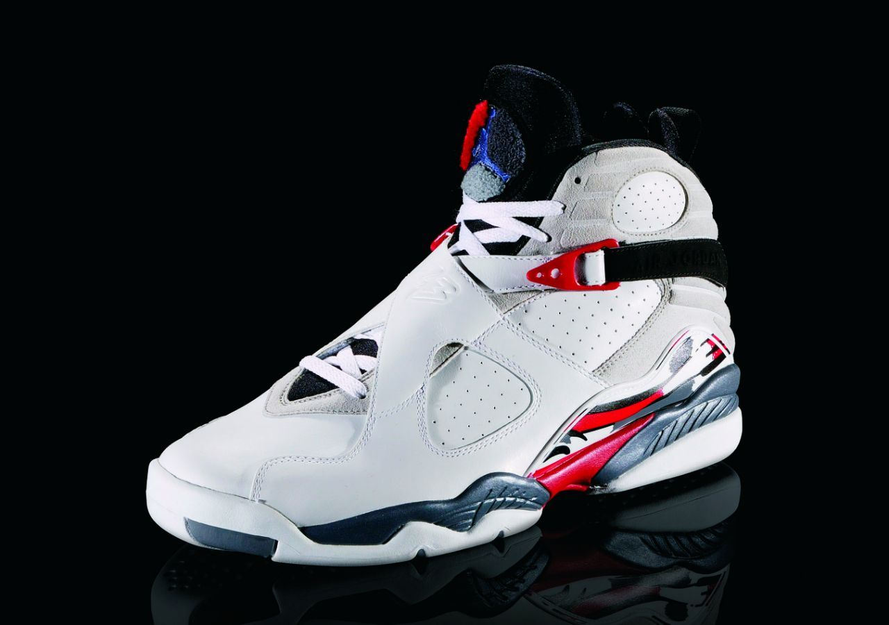 get cheap 5e9bb f6f59 pAir Jordan VIII -