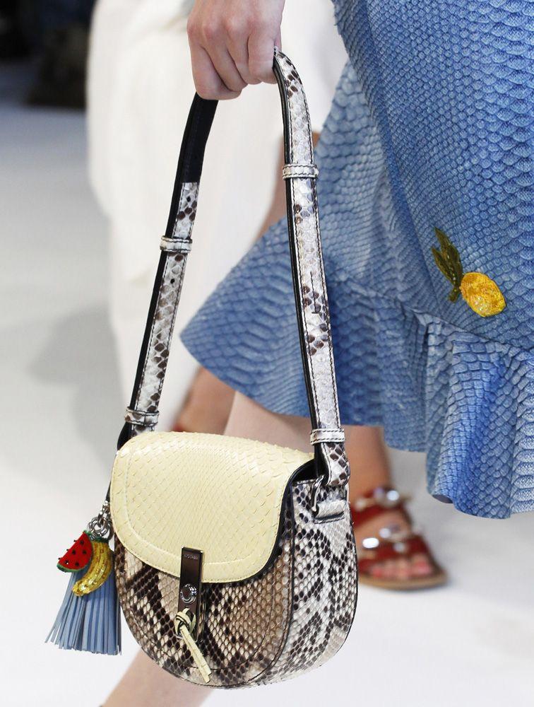 Love This Altuzarra Bag Via Purseblog The 25 Best Bags Of New York Fashion Week Spring 2017