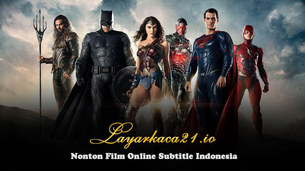 Kumpulan Film Action Subtitle Indonesia terbaru & terbaika