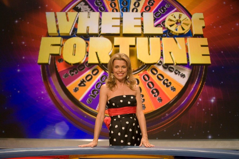 Wheel Of Fortune Contestant Solves Letter Puzzle During First - Emil de leon solve impossible puzzle