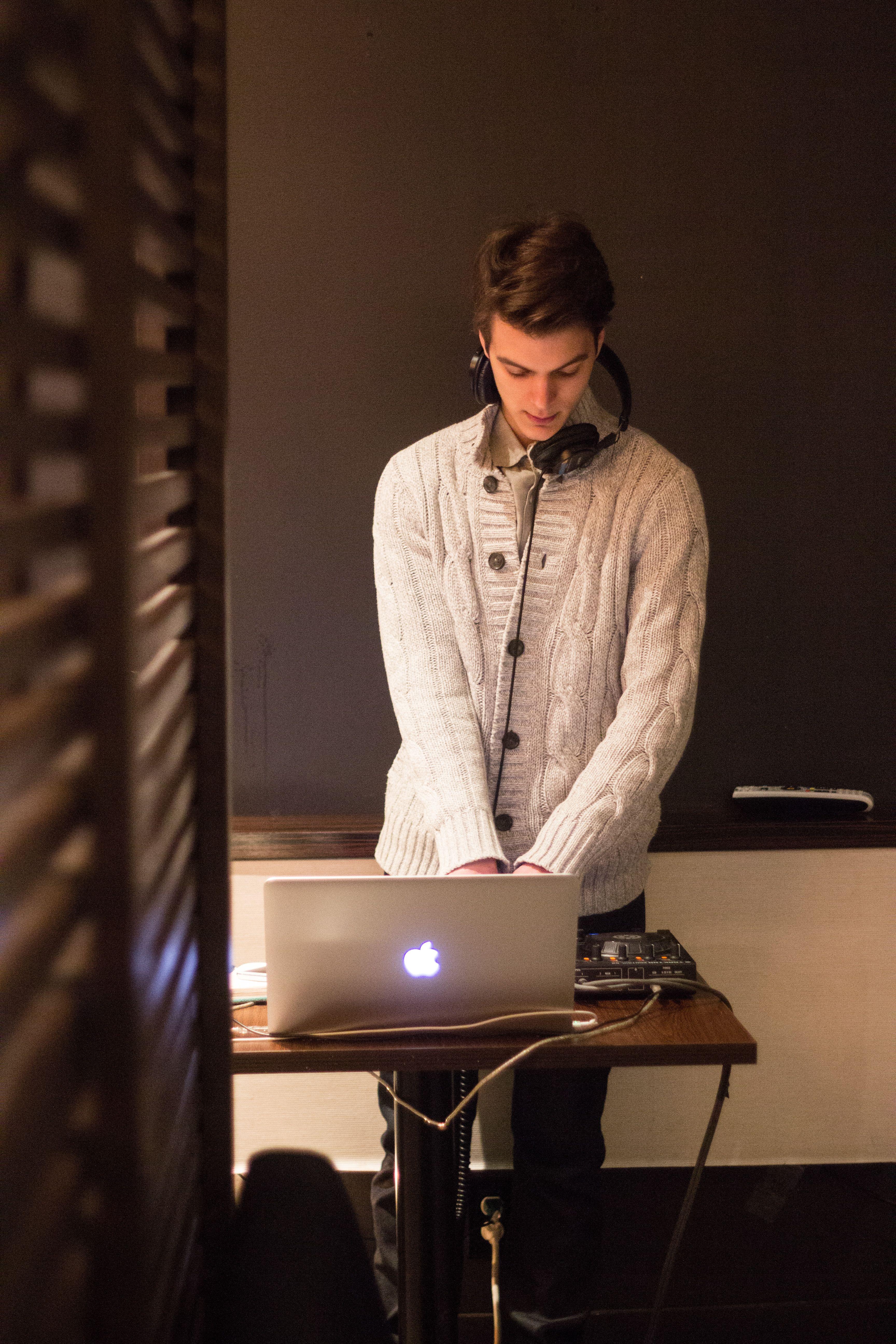 DJ Matias Quarleri