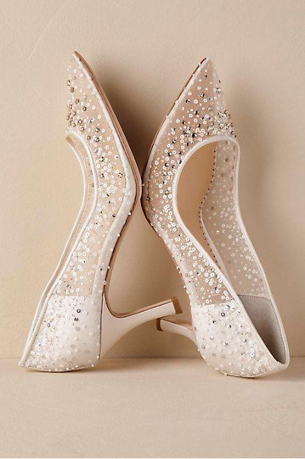 Bride shoes, Best bridal shoes