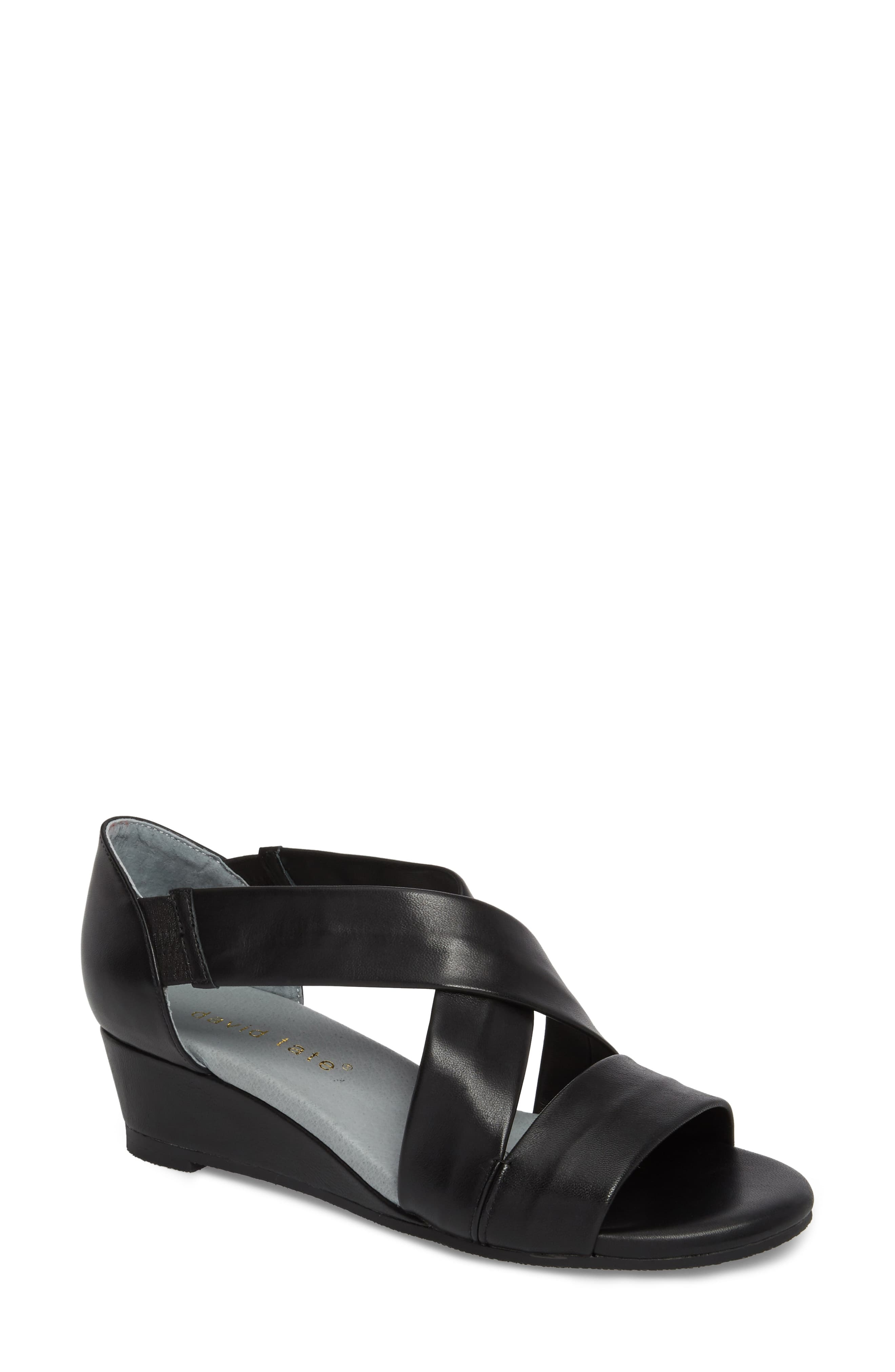 Ros Hommerson Womens Breezy Wedge Pump