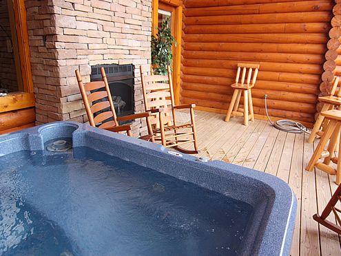 Sweet Dreams - #cabins #vacation #getaway #mountains #rental #smokymountains #cabinsforyou #tennessee