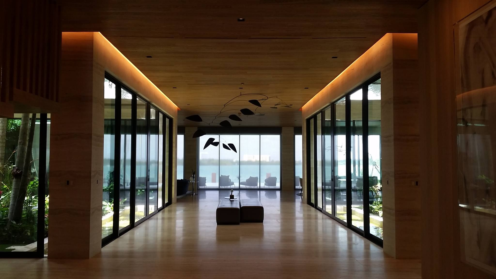 Luxury glass box 200lf of fleetwood 11 tall sliding glass doors luxury glass box 200lf of fleetwood 11 tall sliding glass doors fully automated in planetlyrics Image collections