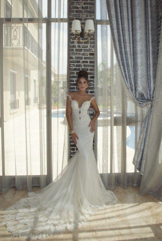 Vestiti Da Sposa Galia Lahav.Da Israele Sensazionale Collezione Sposa Galia Lahav
