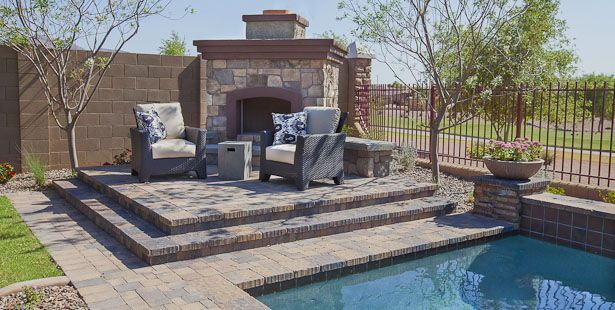 New Homes for Sale in Phoenix, AZ by | Outdoor living ...
