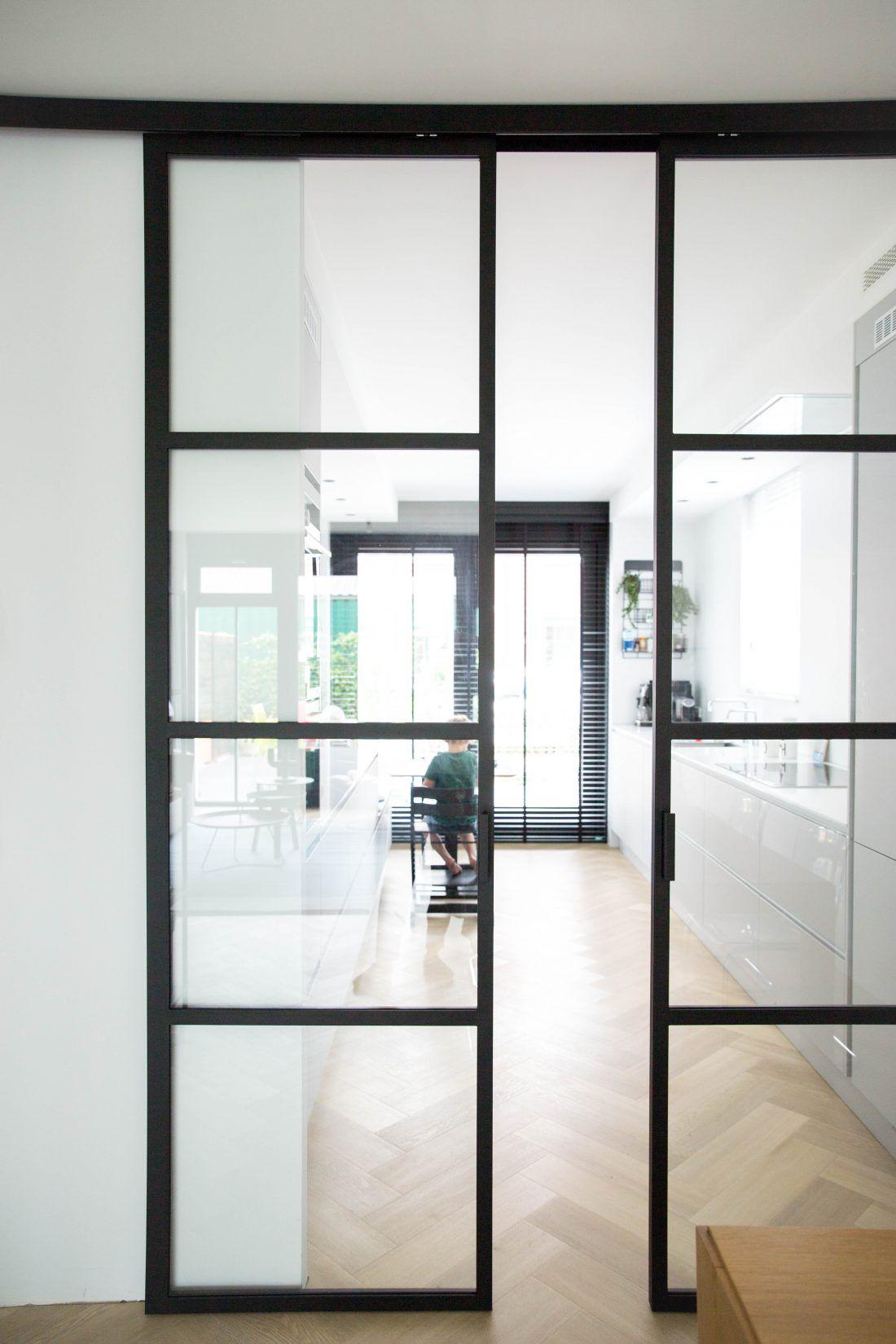 Femkeido Interior Design - Nieuwbouwproject Den Haag | Home #Doors ...
