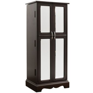 Hives And Honey Athens Jewelry Armoire Found At @JCPenney