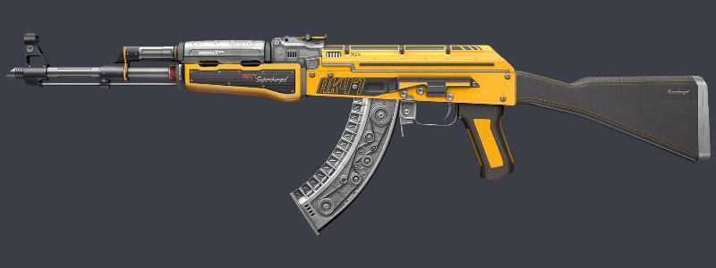 Most Expensive Cs Go Ak 47 Skins