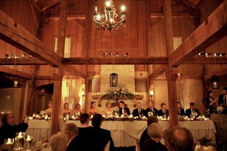Wedding Reception London Ontario Venue