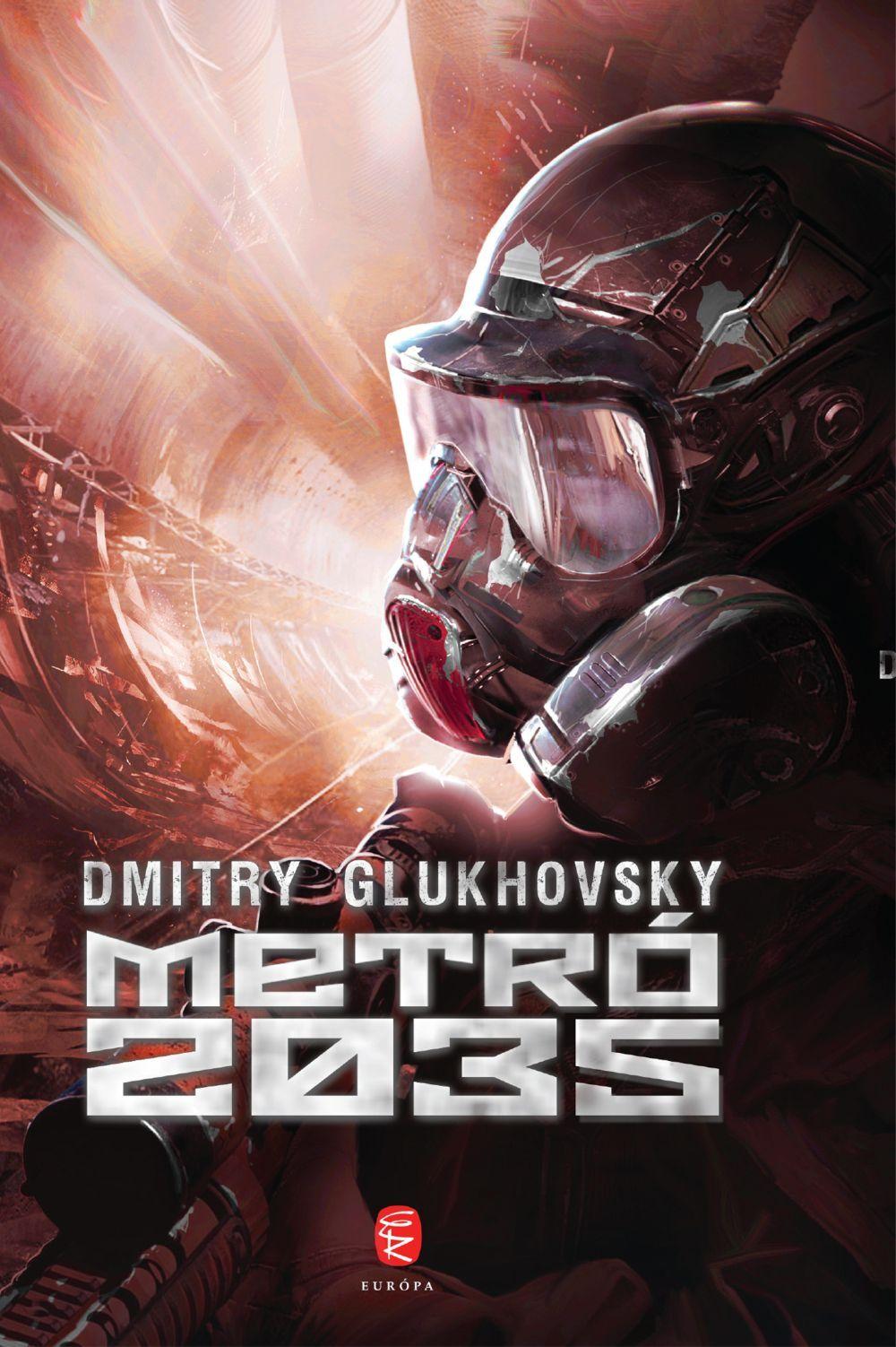 Glukhovsky Dmitry - Metro 2035 AudioBook