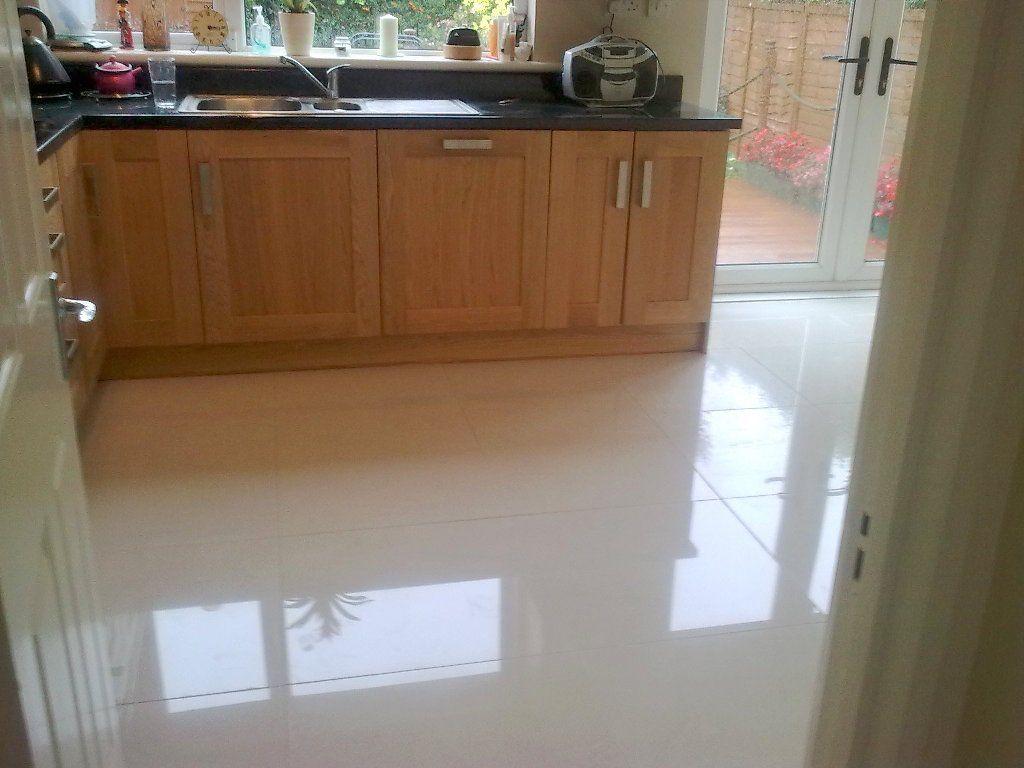 18++ Kitchen tile flooring samples ideas