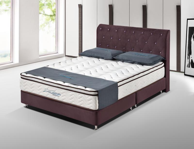 Fullhouse Home Furnishings Pte Ltd | Sleepnetic 3