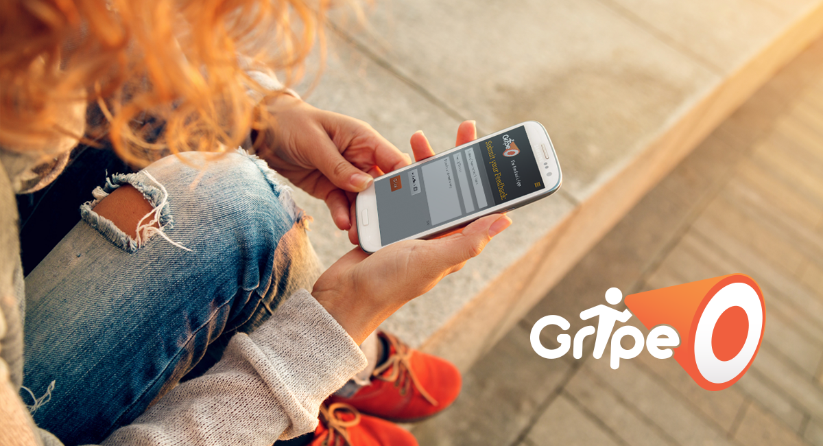 Submit feedback for any Business in one location.  Use Social Media to increase the visibility of your customer service complaint, and motivate Businesses to resolve your issue.  If they ignore you, let GripeO provide you with other resolution options from businesses ready to make it right.