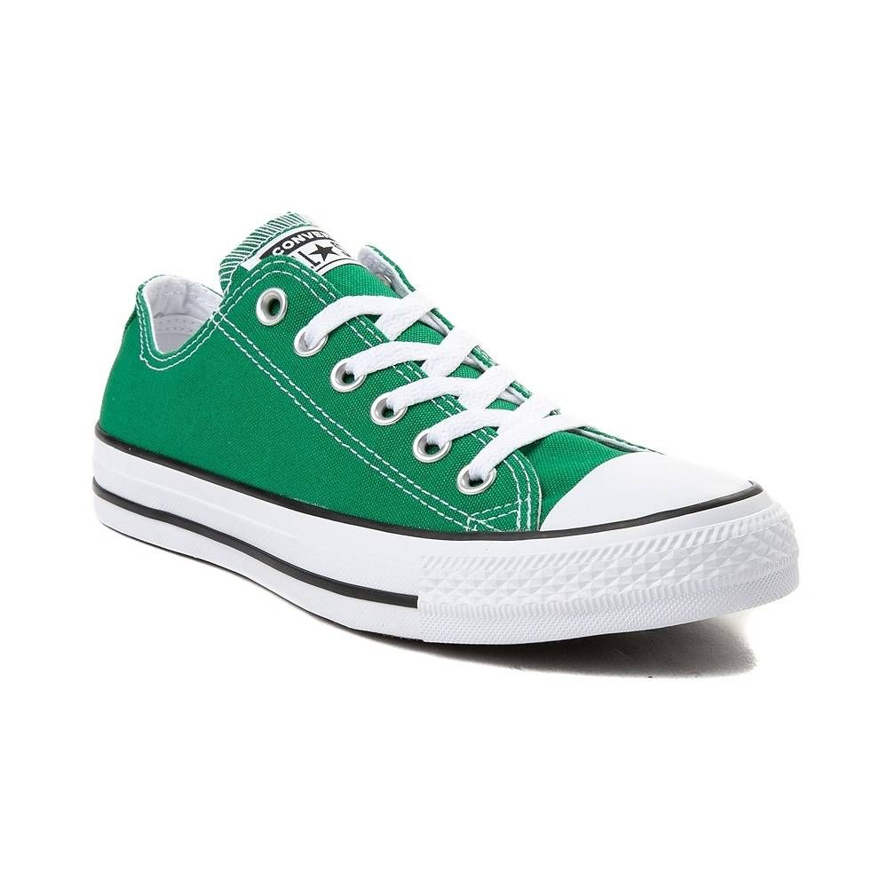ae5e87e3f016 Converse Chuck Taylor All Star Lo Sneaker - Amazon Green - 399233
