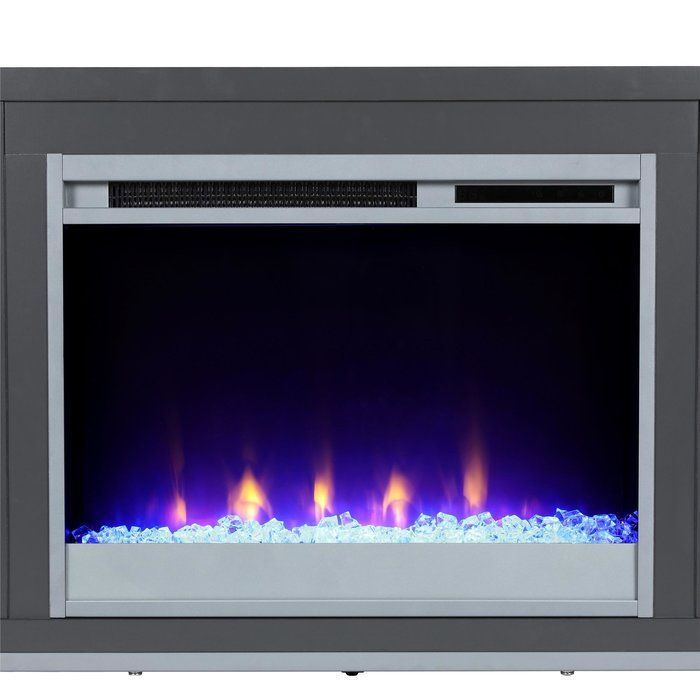 Ilyse Tv Stand For Tvs Up To 70 Quot With Fireplace