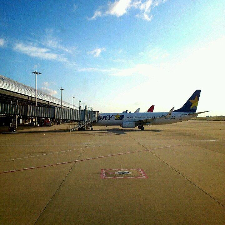 Nandeyanen Airport