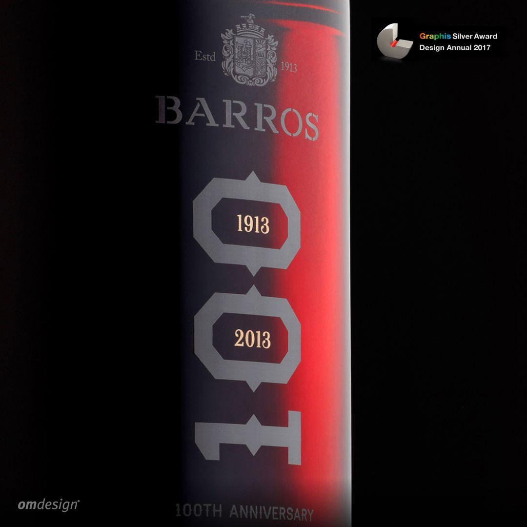 Omdesign Portugal Porto Barros 100yo Edicoes Design Voce E Especial