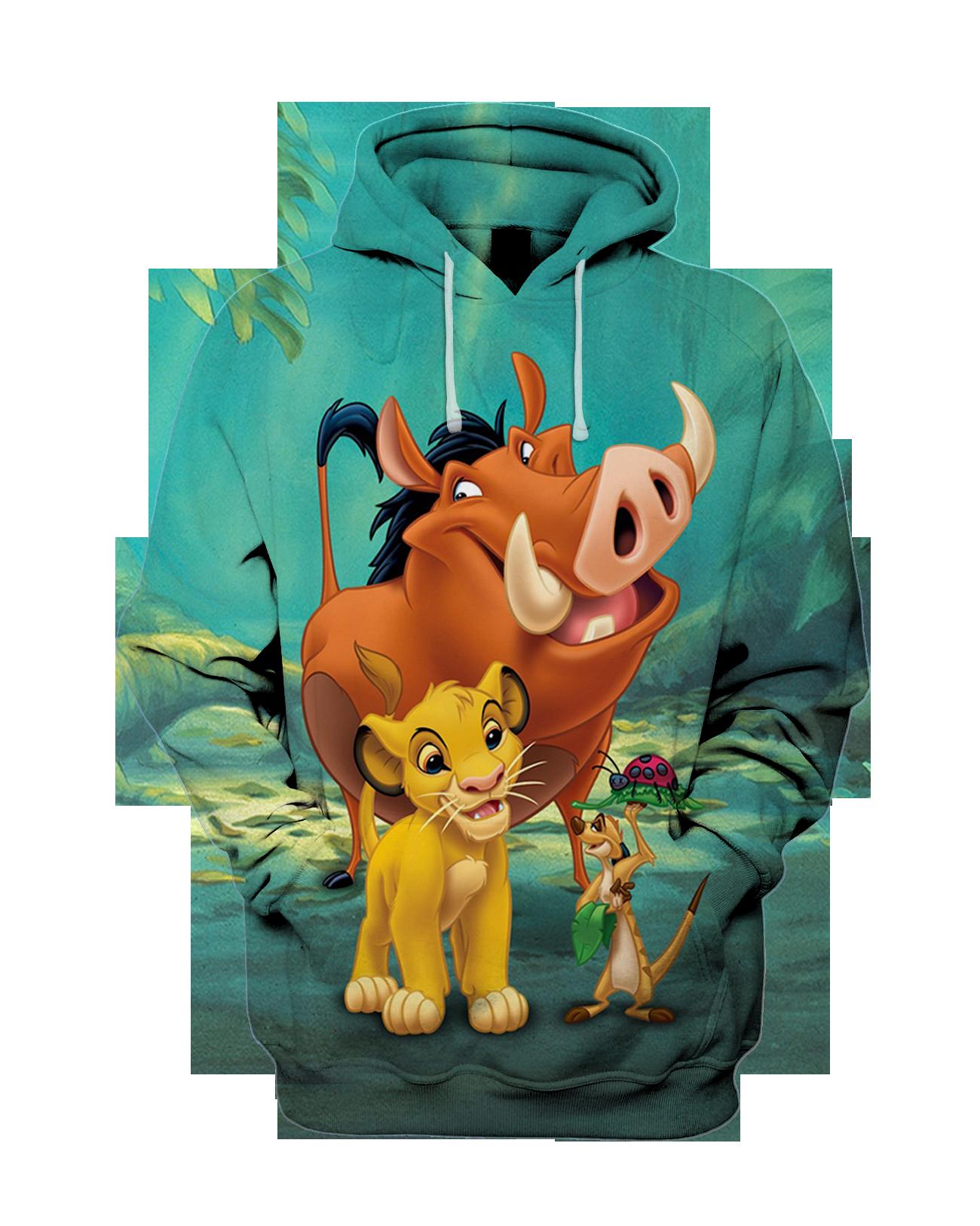DISNEY HOODIE DISNEY 3D HOODIE DISNEY JACKET | Disney