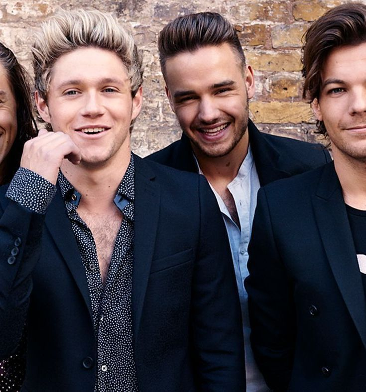 NAILED IT! - Can You Guess The One Direction Song From A Single Lyric?