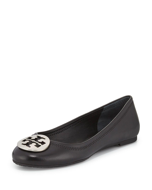 Zapatos negros Tory Burch para mujer ZDrosz