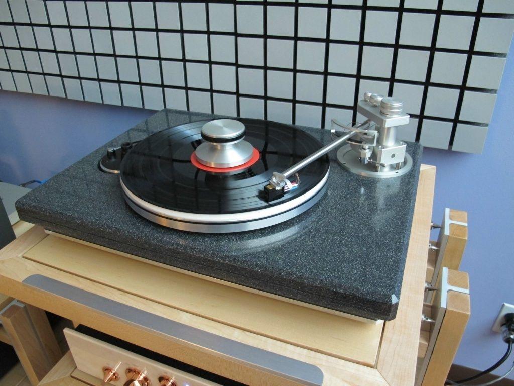 Well Tempered Lab Signature Turntable Turntable Turntable Setup Turn Table Vinyl