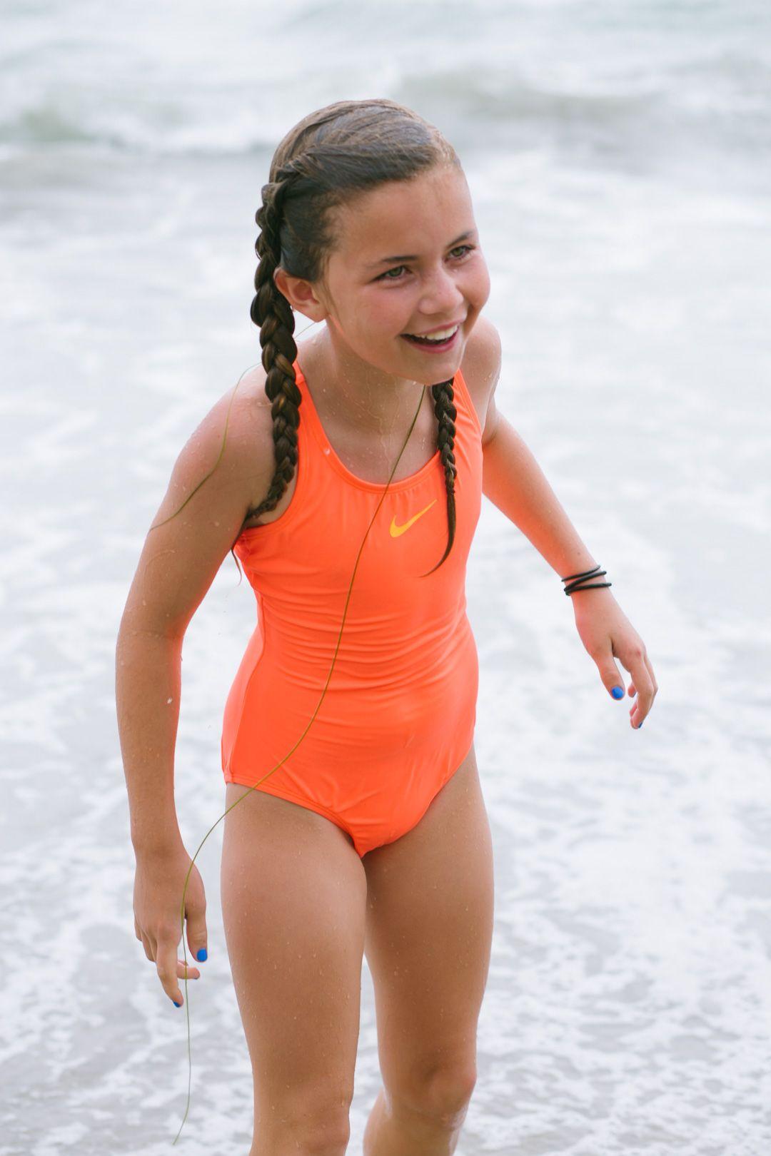 41fab54982197 Kohls has the best kids swimwear right now on sale! Super fun, bright,  modest swimwear for girls.