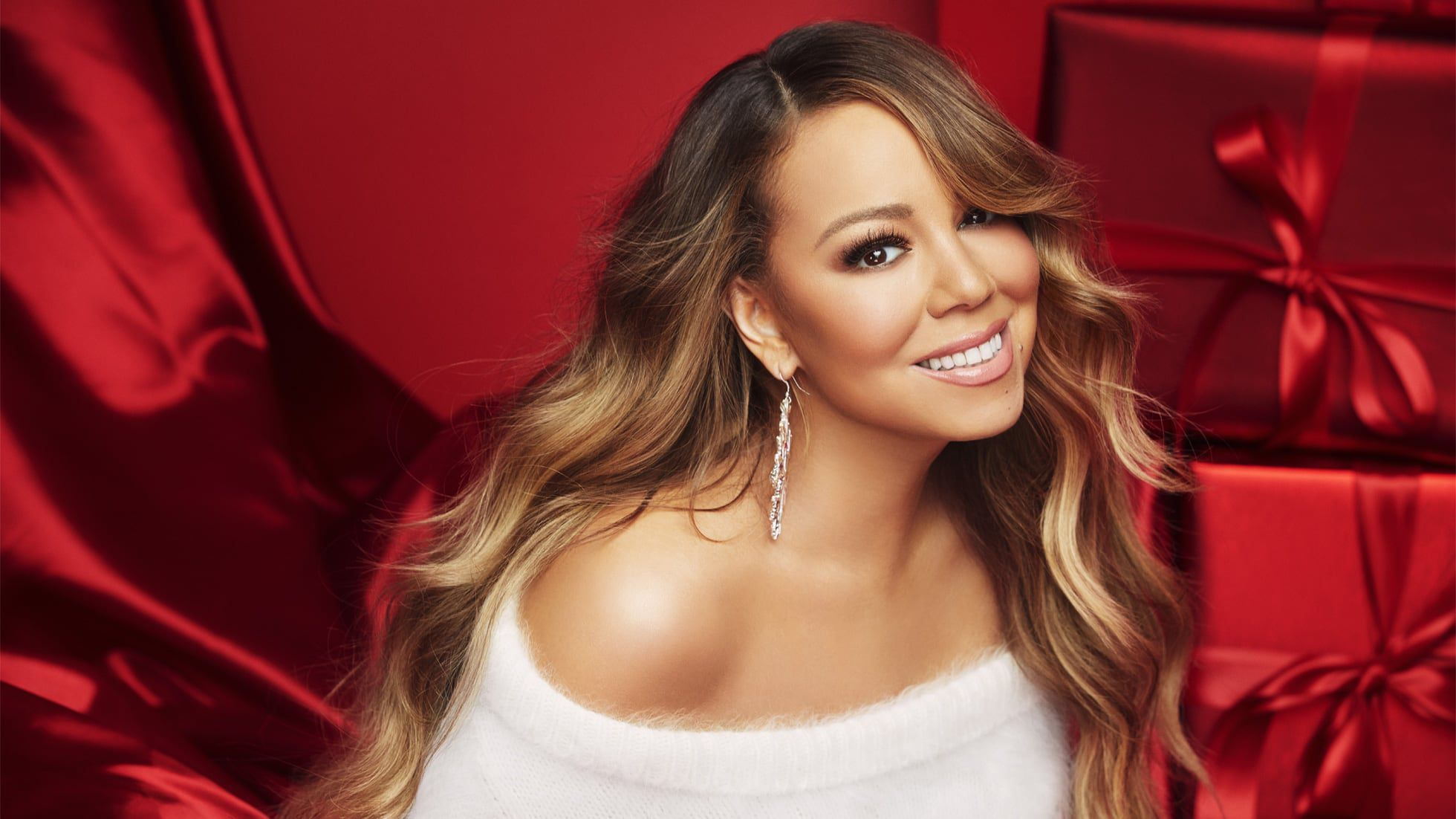 Holiday Special With Mariah Carey Coming to Apple TV+